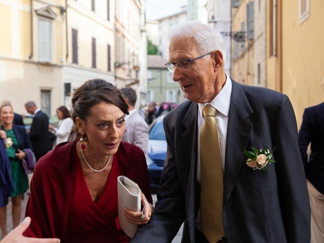 Il matrimonio di Paolo e Marija a Parma, Parma 131