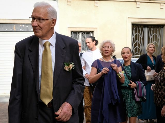 Il matrimonio di Paolo e Marija a Parma, Parma 132