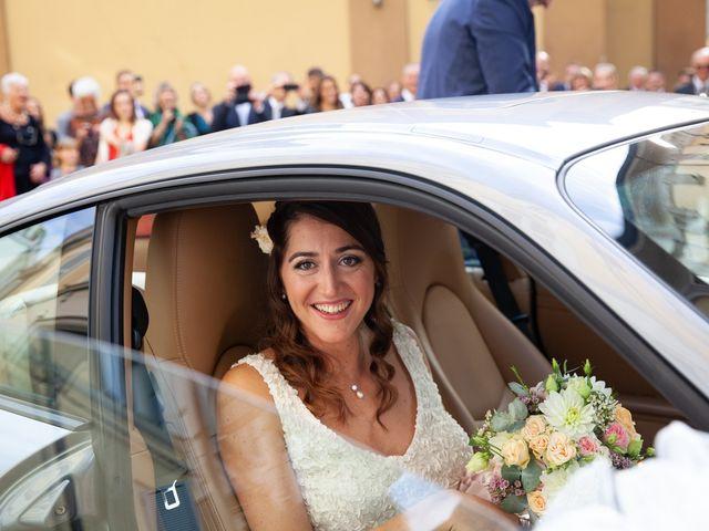 Il matrimonio di Paolo e Marija a Parma, Parma 136