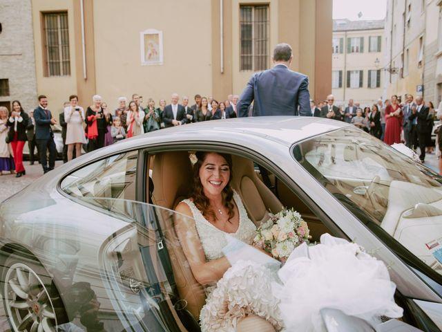Il matrimonio di Paolo e Marija a Parma, Parma 137