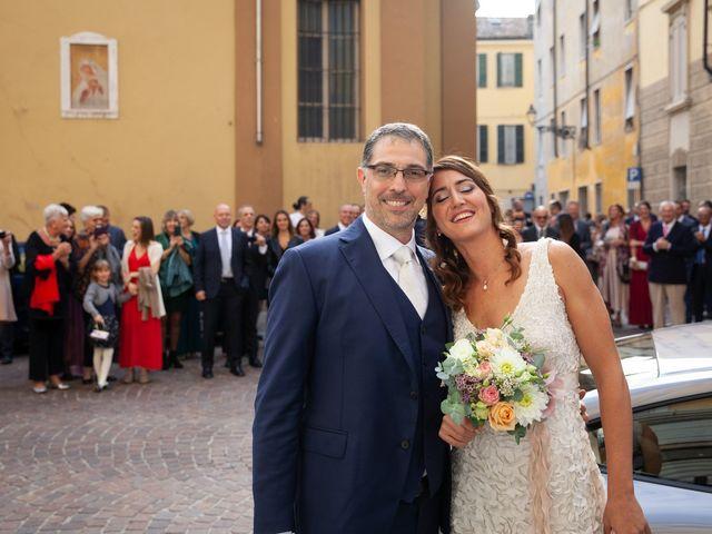 Il matrimonio di Paolo e Marija a Parma, Parma 138