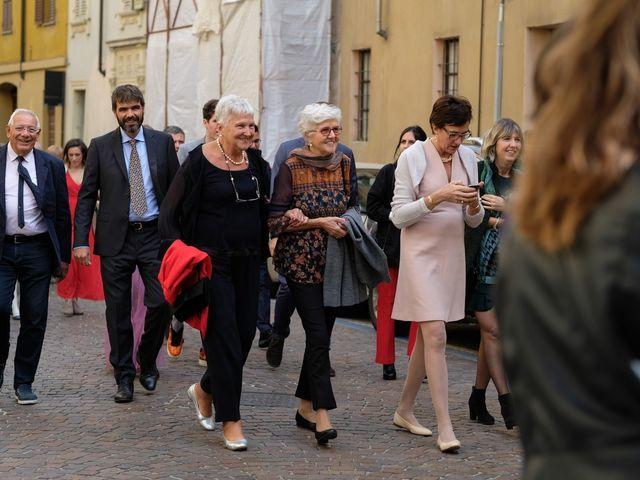 Il matrimonio di Paolo e Marija a Parma, Parma 139
