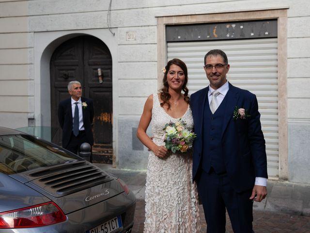 Il matrimonio di Paolo e Marija a Parma, Parma 140