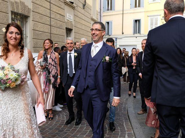 Il matrimonio di Paolo e Marija a Parma, Parma 141