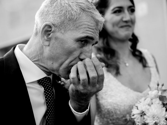 Il matrimonio di Paolo e Marija a Parma, Parma 144
