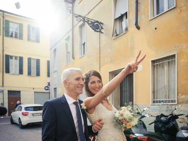 Il matrimonio di Paolo e Marija a Parma, Parma 145