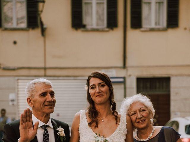 Il matrimonio di Paolo e Marija a Parma, Parma 146