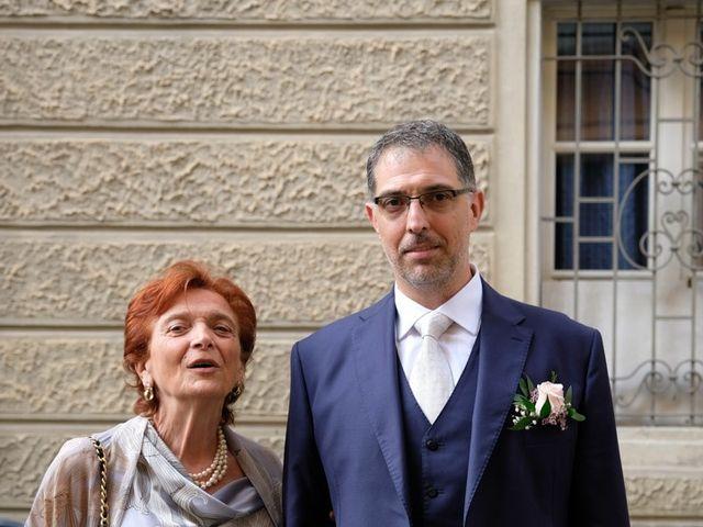 Il matrimonio di Paolo e Marija a Parma, Parma 154