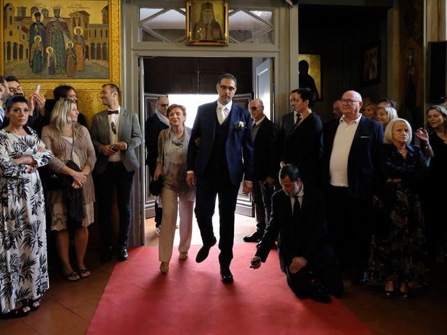 Il matrimonio di Paolo e Marija a Parma, Parma 157
