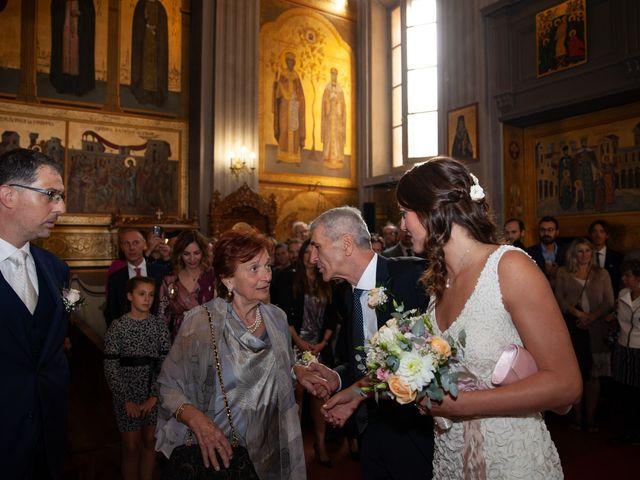 Il matrimonio di Paolo e Marija a Parma, Parma 160
