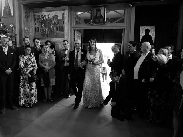 Il matrimonio di Paolo e Marija a Parma, Parma 161