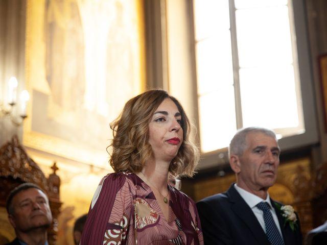 Il matrimonio di Paolo e Marija a Parma, Parma 166