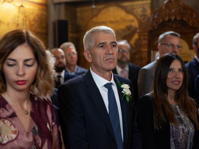 Il matrimonio di Paolo e Marija a Parma, Parma 167