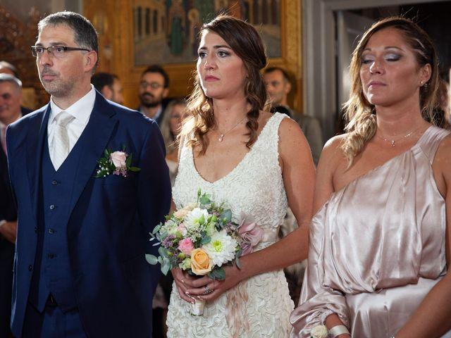 Il matrimonio di Paolo e Marija a Parma, Parma 171