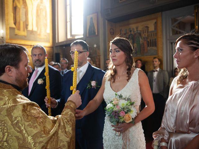 Il matrimonio di Paolo e Marija a Parma, Parma 179