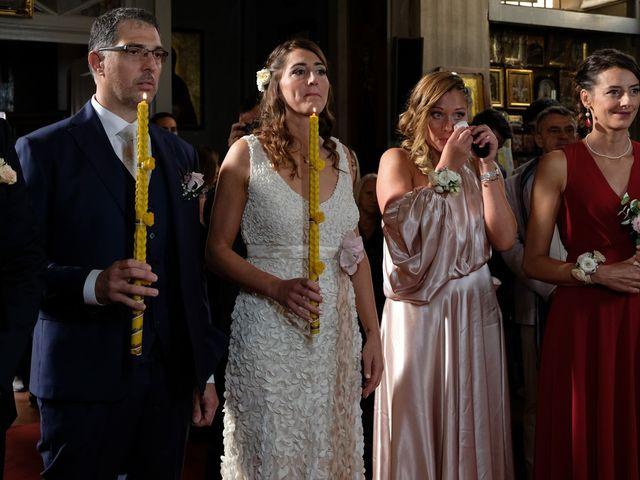 Il matrimonio di Paolo e Marija a Parma, Parma 180