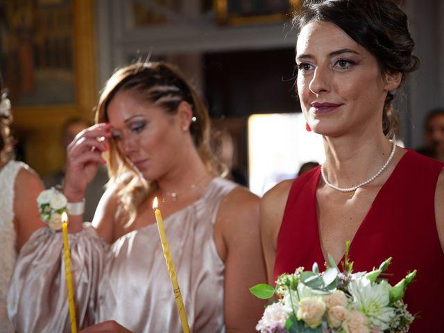 Il matrimonio di Paolo e Marija a Parma, Parma 181