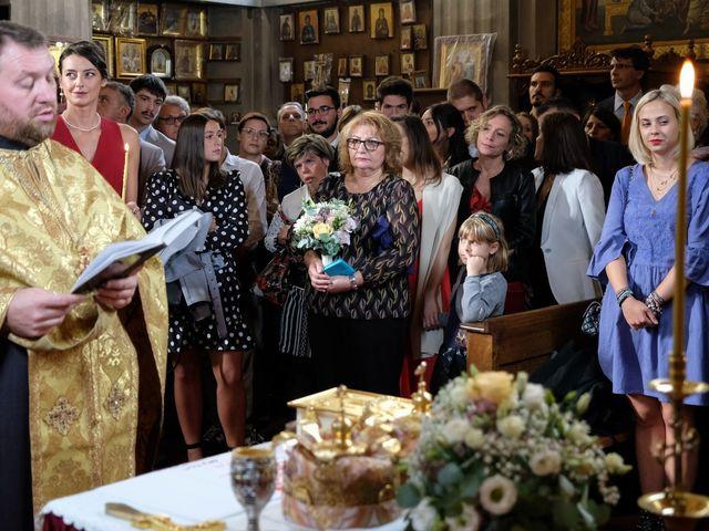 Il matrimonio di Paolo e Marija a Parma, Parma 194