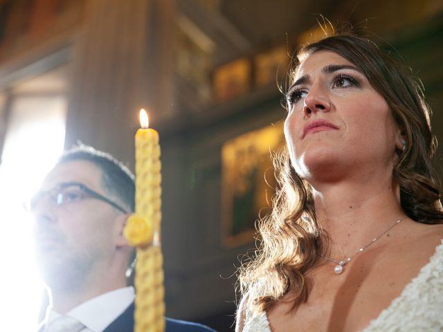Il matrimonio di Paolo e Marija a Parma, Parma 196