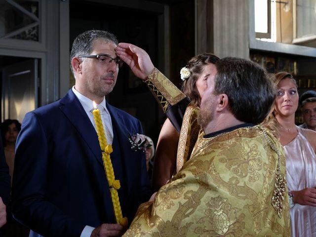 Il matrimonio di Paolo e Marija a Parma, Parma 200