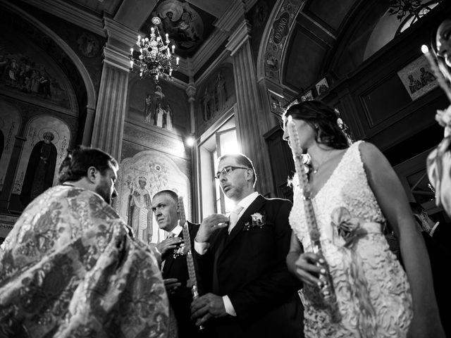 Il matrimonio di Paolo e Marija a Parma, Parma 203