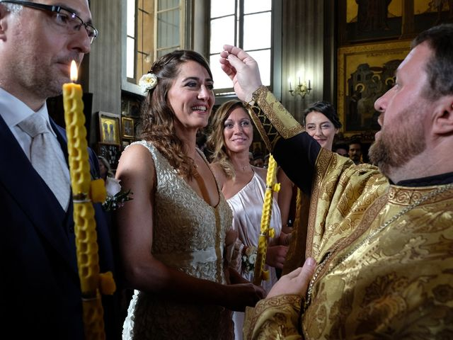 Il matrimonio di Paolo e Marija a Parma, Parma 211