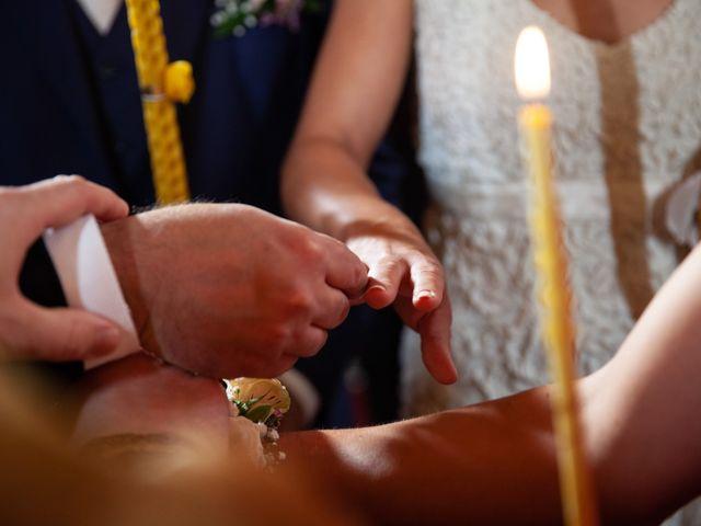 Il matrimonio di Paolo e Marija a Parma, Parma 216