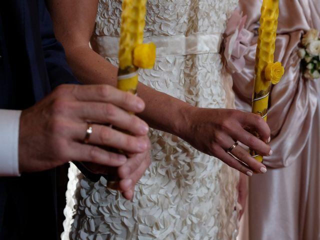 Il matrimonio di Paolo e Marija a Parma, Parma 220
