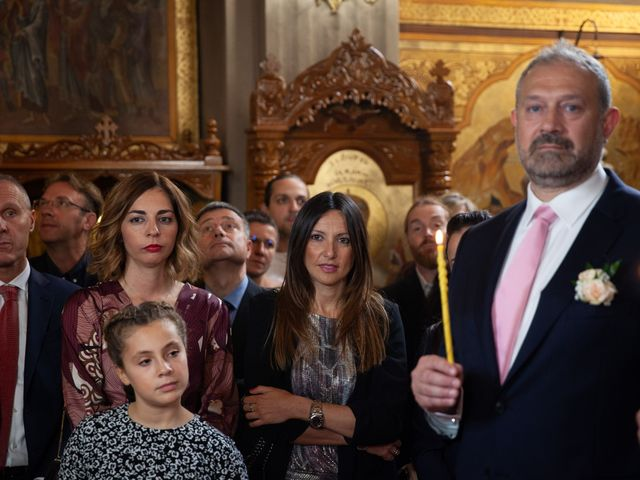 Il matrimonio di Paolo e Marija a Parma, Parma 222