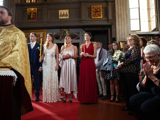 Il matrimonio di Paolo e Marija a Parma, Parma 224