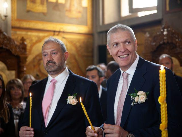 Il matrimonio di Paolo e Marija a Parma, Parma 236