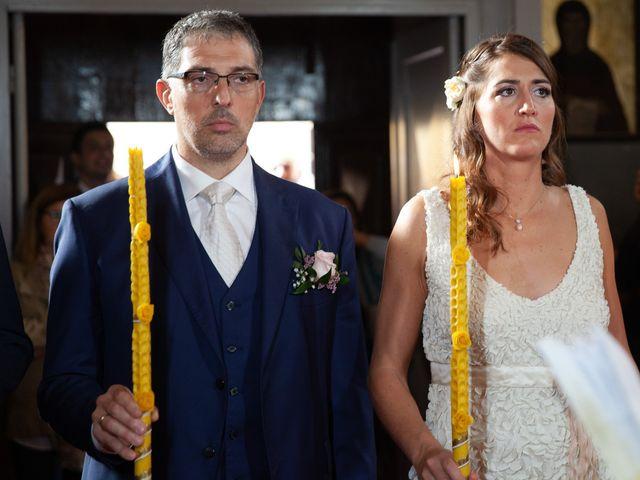 Il matrimonio di Paolo e Marija a Parma, Parma 242