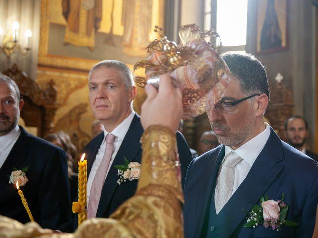 Il matrimonio di Paolo e Marija a Parma, Parma 245