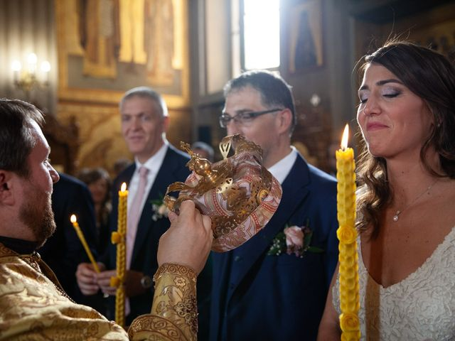 Il matrimonio di Paolo e Marija a Parma, Parma 247