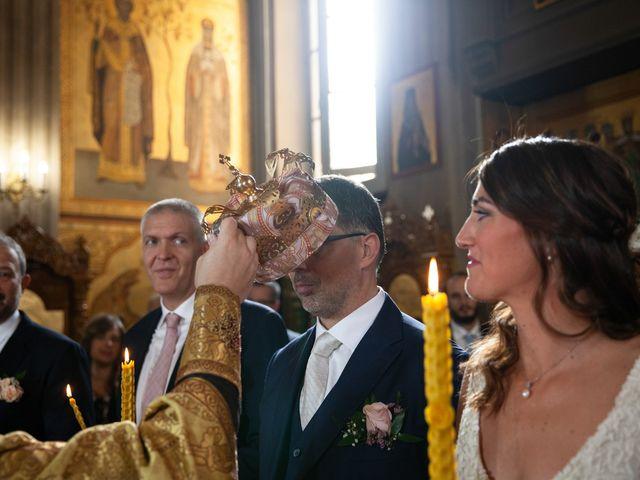 Il matrimonio di Paolo e Marija a Parma, Parma 248