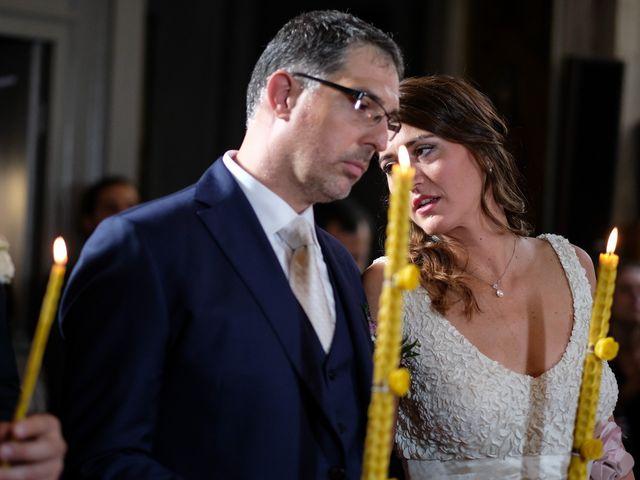 Il matrimonio di Paolo e Marija a Parma, Parma 249