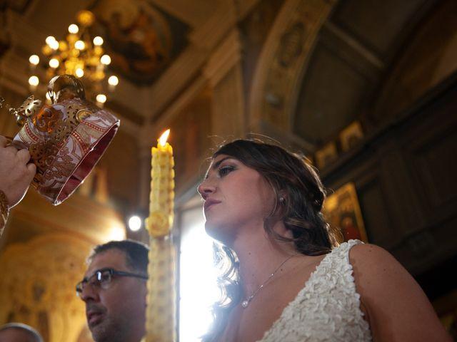 Il matrimonio di Paolo e Marija a Parma, Parma 250