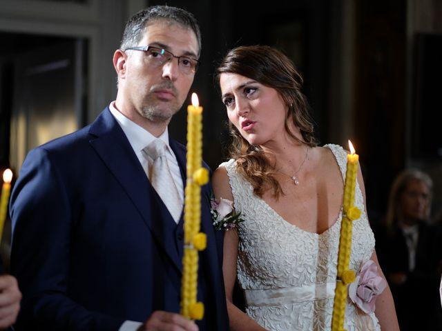 Il matrimonio di Paolo e Marija a Parma, Parma 251