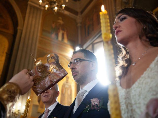 Il matrimonio di Paolo e Marija a Parma, Parma 252