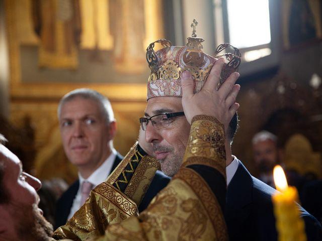 Il matrimonio di Paolo e Marija a Parma, Parma 253