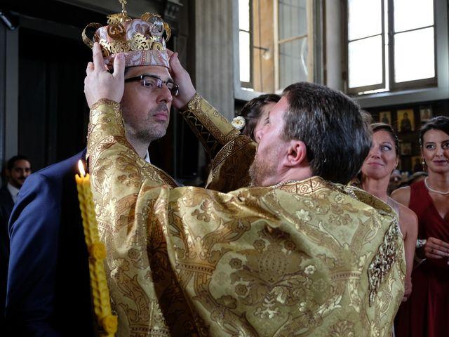 Il matrimonio di Paolo e Marija a Parma, Parma 256