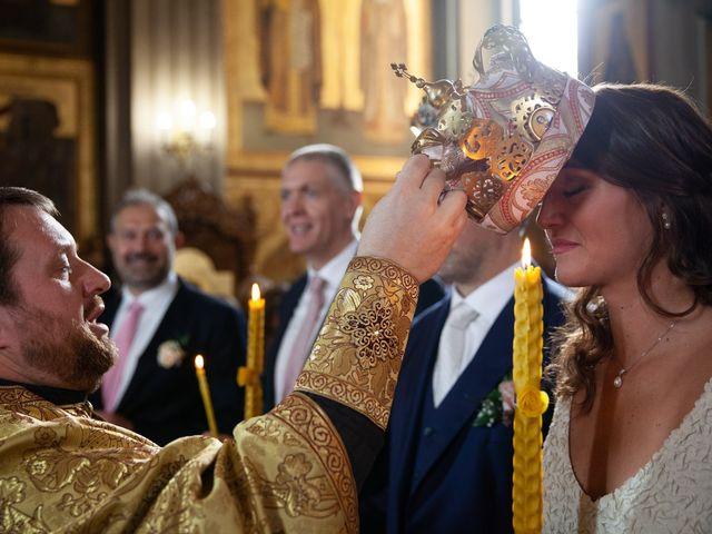 Il matrimonio di Paolo e Marija a Parma, Parma 259