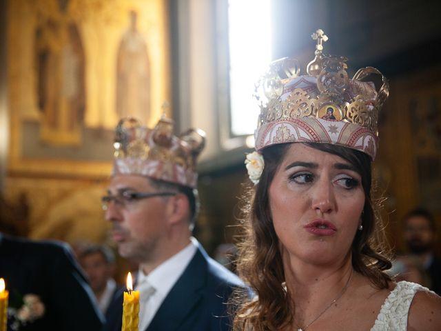 Il matrimonio di Paolo e Marija a Parma, Parma 262