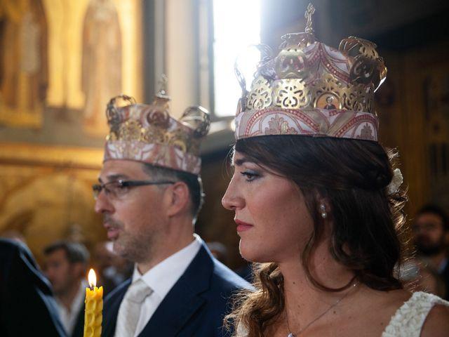 Il matrimonio di Paolo e Marija a Parma, Parma 263