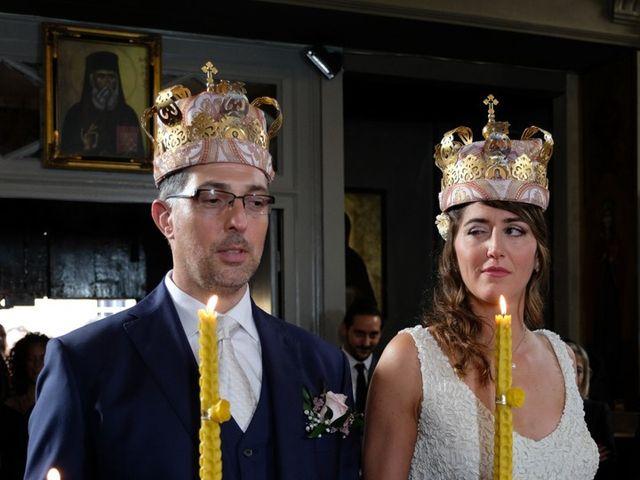 Il matrimonio di Paolo e Marija a Parma, Parma 264