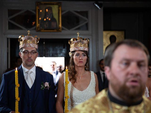 Il matrimonio di Paolo e Marija a Parma, Parma 265