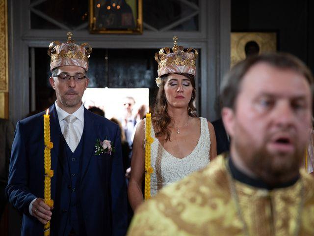 Il matrimonio di Paolo e Marija a Parma, Parma 266