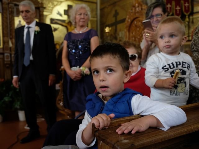 Il matrimonio di Paolo e Marija a Parma, Parma 267