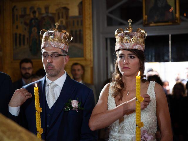 Il matrimonio di Paolo e Marija a Parma, Parma 268