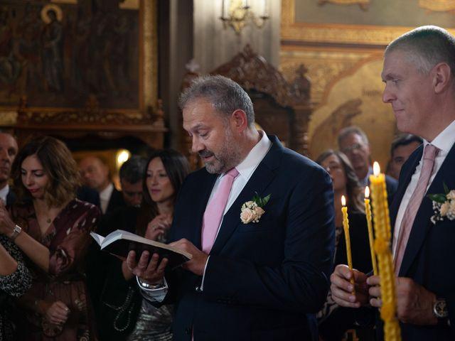 Il matrimonio di Paolo e Marija a Parma, Parma 270